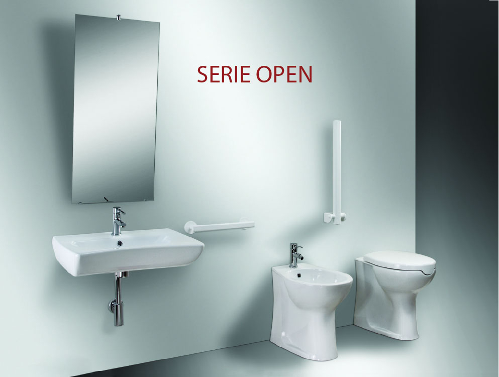 Accessori Bagno Udine : Bagni per disabili con doccia av regardsdefemmes