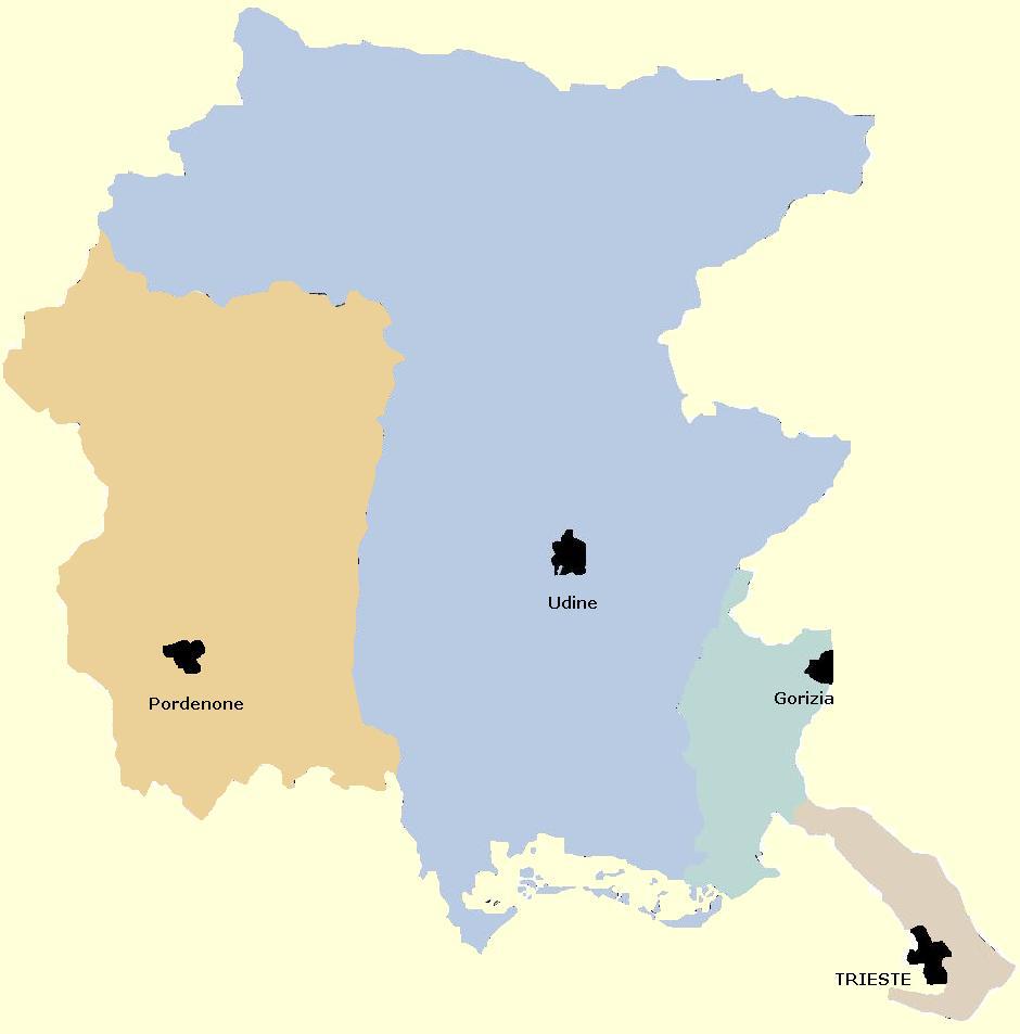 Responsabili vendita bagni disabili e accessori in Friuli Venezia Giulia