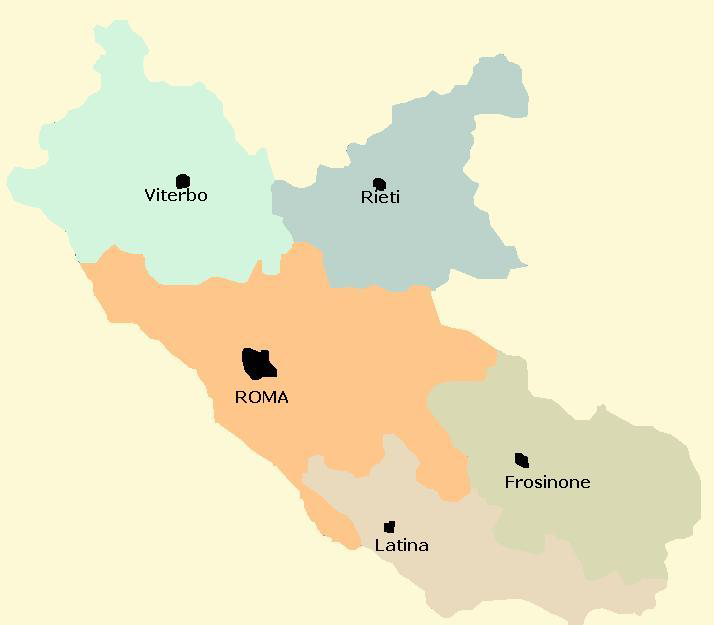 Responsabili vendita bagni disabili e accessori in Lazio