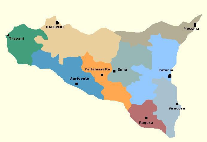 Carta geografica della sicilia orientale nyc responsabili vendita bagni disabili e accessori in sicilia orientale carta geografica altavistaventures Images