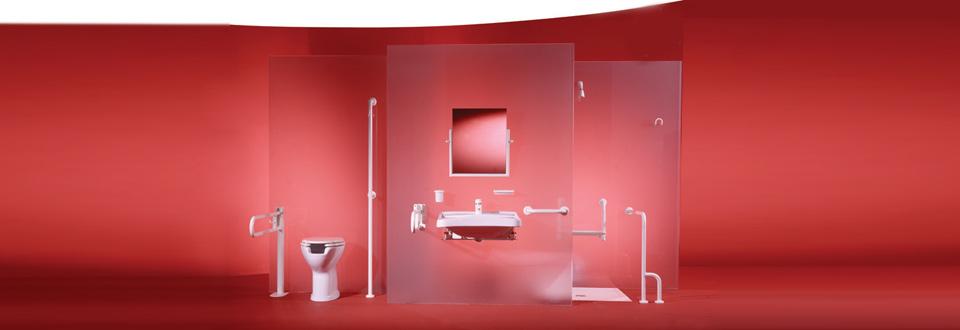 Bagni e accessori per disabili