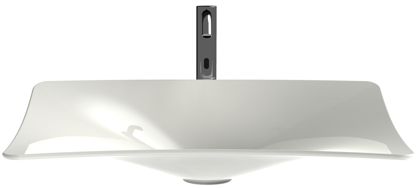 THE WALL HUNG WASH BASIN FOR ALL